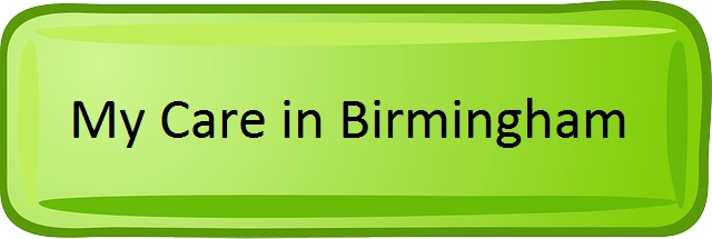 My Care in Birmingham