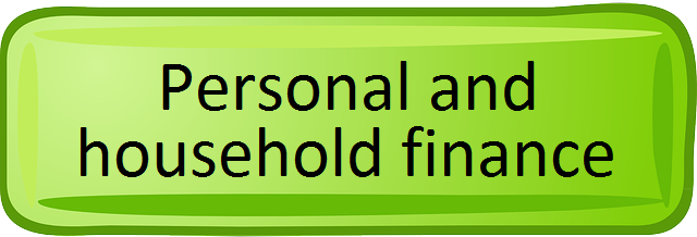 Personal and household finance
